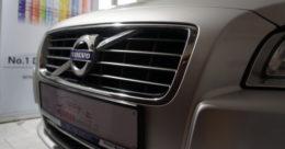 Volvo S 80 Powłoka Ceramiczna Fireball Aegis